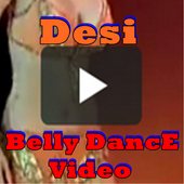 Desi Belly Dance Collection icon