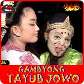Kesenian Tayub Jawa New icon