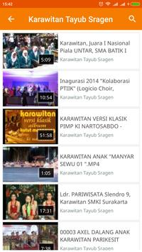Kesenian Tayub Jawa New screenshot 2
