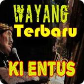 WK Ki Entus Suswono icon