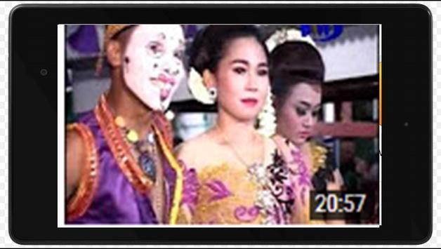 Video Langgam Tayub Lengkap apk screenshot
