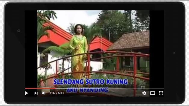 Video Langgam Tayub Lengkap screenshot 4