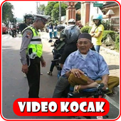 Video Lucu Show icon