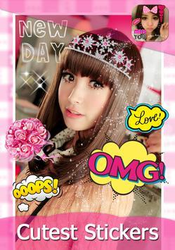 เขียนบนภาพ พิมพ์ไทยบนภาพ poster