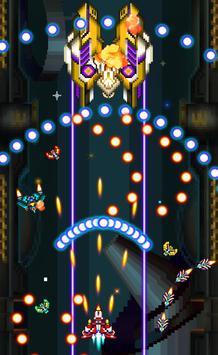 League of Galaxy Legends apk screenshot