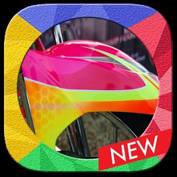 Airbrush Graphic Design screenshot 9