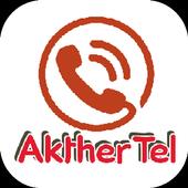 AkhtarTel icon
