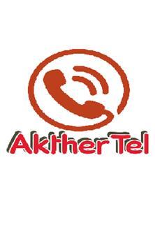 AkhtarTel poster