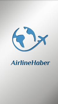 AirlineHaber poster