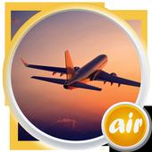 Airplane Wallpaper icon