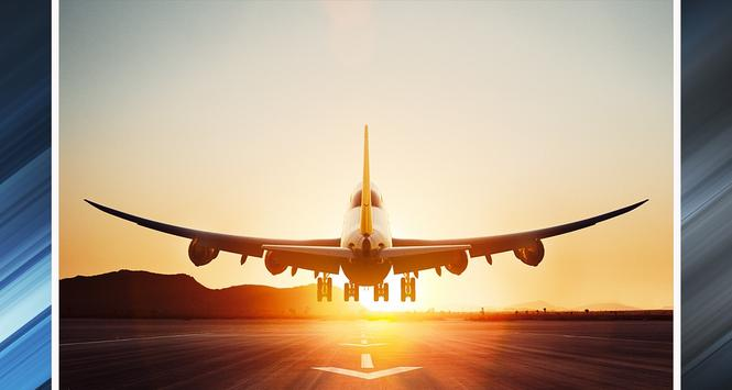 Airplane Wallpaper apk screenshot