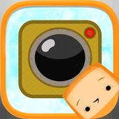 Pikkuli - Camera icon