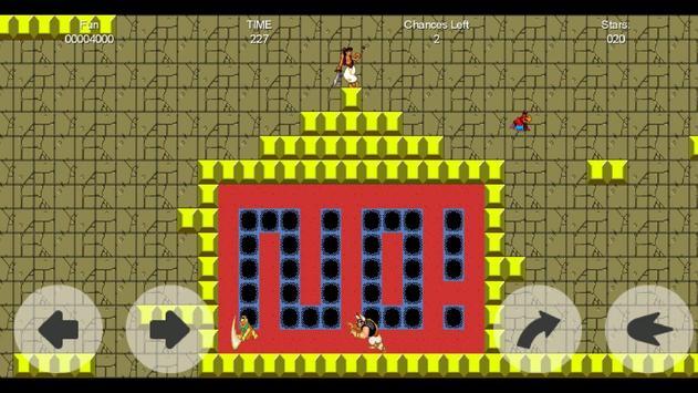 Kingdom Of Aladdin screenshot 2