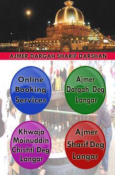 Ajmer Dargah Sharif Darshan screenshot 4