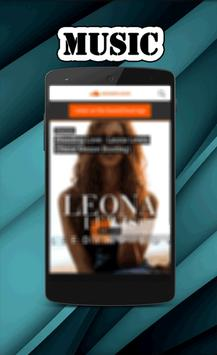 Leona lewis all songs poster
