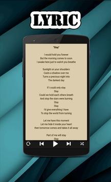 Leona lewis all songs screenshot 2