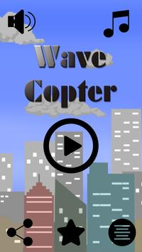 Wave Copter poster