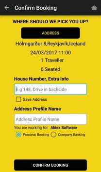 Trip  Apparat Iceland apk screenshot