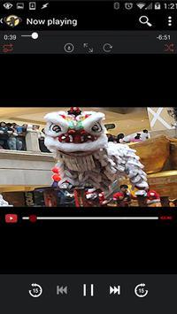 Aksi Barongsai Hebat 2018 screenshot 1