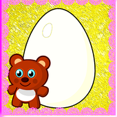 Mystery Egg Tamago Crack icon