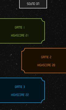 MinimAlGames3 OneTouch poster