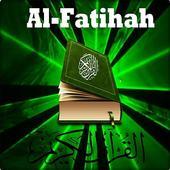 Surah Al - Fatihah Mp3 icon