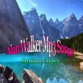 Alan Walker Mp3 Songs icon