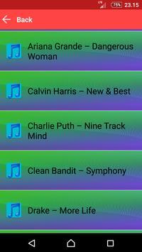 Alan Walker Mp3 Songs apk screenshot