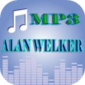 Alan Walker: Alone Mp3 icon