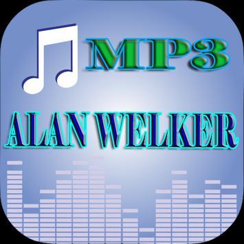 Alan Walker: Alone Mp3 poster