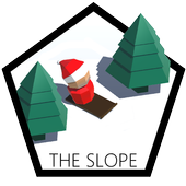 The Slope icon