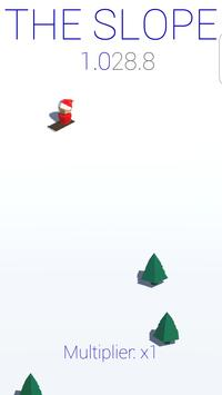 The Slope apk screenshot