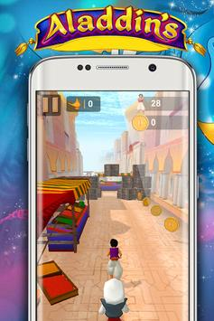 Super Prince Aladdin And The Magic Carpet screenshot 4