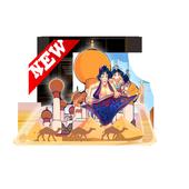 Aladin Amazing Caslte Adventure icon