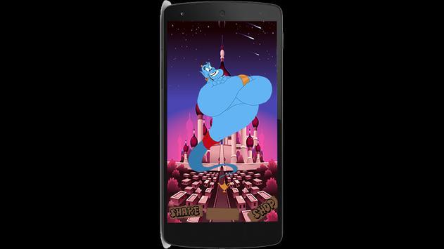 Aladin Amazing Caslte Adventure screenshot 2