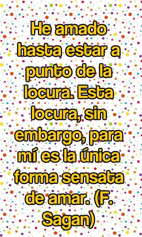 Frases De Amor Inesperado For Android Apk Download