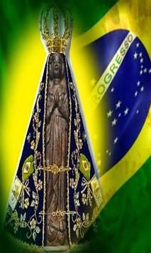 Padroeira do Brasil poster
