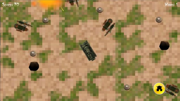 Tanki online  War apk screenshot