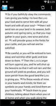 Iban Bible screenshot 1