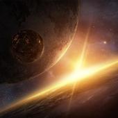 Epic Space Defender icon