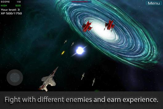 Epic Space Defender screenshot 1