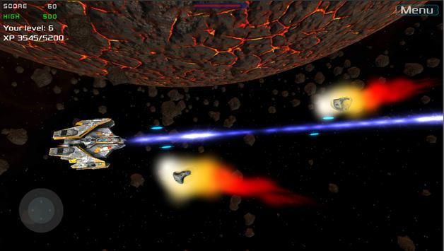 Epic Space Defender screenshot 4