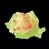 Avertizare Cutremur Romania icon
