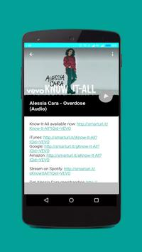 Alessia Cara Songs and Videos screenshot 8