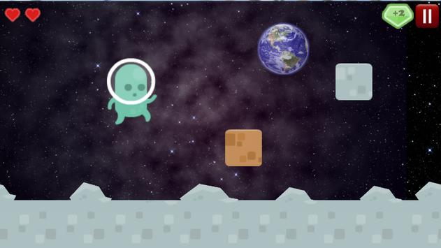 Moon Run - Endless Runner -Old apk screenshot