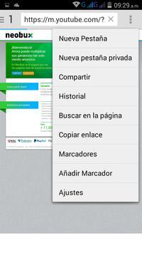 Eclipse Browser screenshot 2