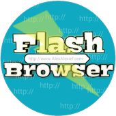 Flash Browse icon