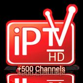 GLOBAL IPTV HD icon