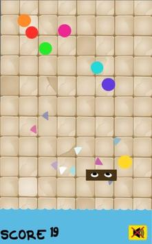 Richie Bubbles Adventure screenshot 1