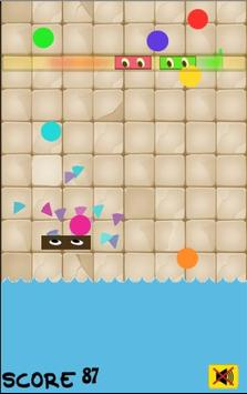 Richie Bubbles Adventure screenshot 2